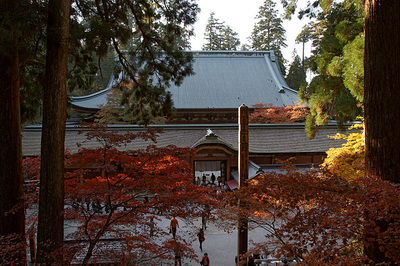 Enryakuji Temple attractions and access