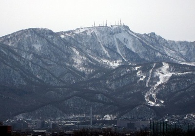 Sapporo Teine Ski Resort and how to access