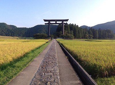 Kumano Travel; Kumano Sanzan attraction and access