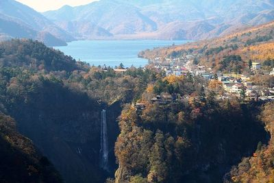 Tochigi Prefecture attractions and access