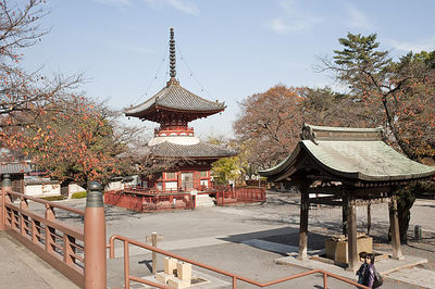 Kawagoe attractions and access