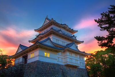 Odawara attractions and access
