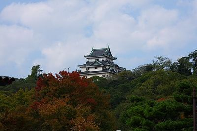 Wakayama City attractions and access