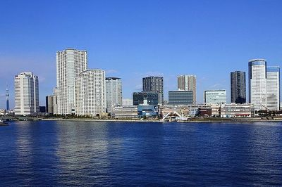Toyosu and Toyosu Market attractions and access