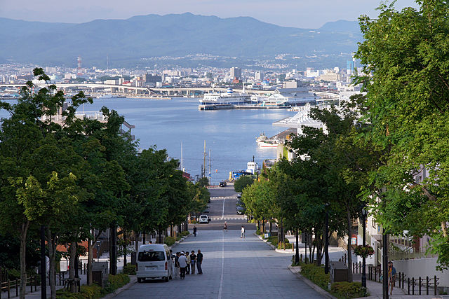 Hakodate Bay Cruise