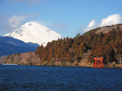 Hakone attractions and access