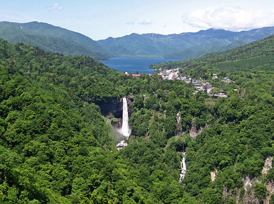 Nikko attractions and access