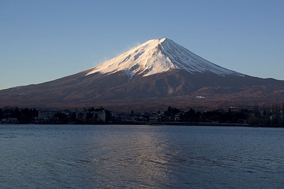 Visiting Lake Kawaguchiko and climbing Mount Fuji – the surrounding attractions and access