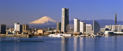 Kanagawa Prefecture attractions and access
