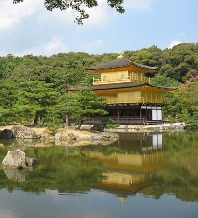 Kyoto attractions and access