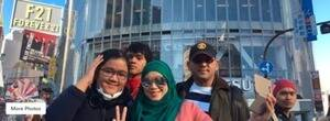 Customizable One Day Halal Tour In Tokyo