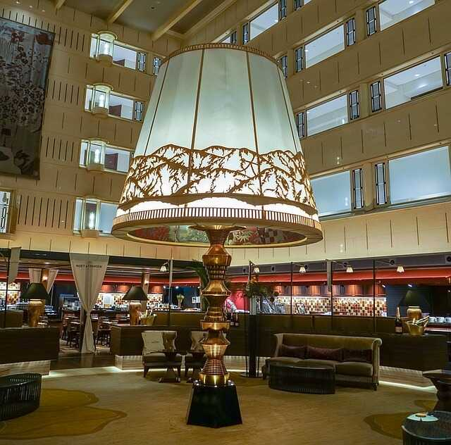 Kyoto Century Hotel - 202 Muslim-Friendly Hotels In Japan